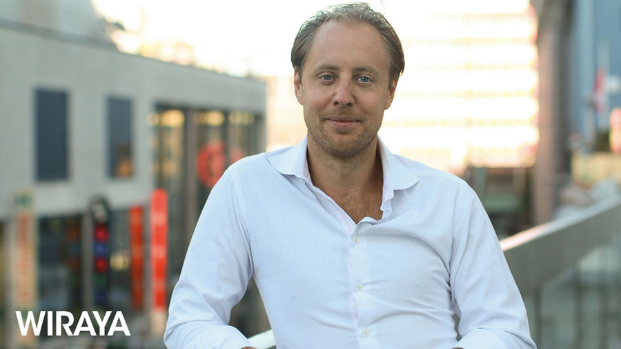 Oskar Klingberg