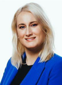 Antonia Ridderstråle
