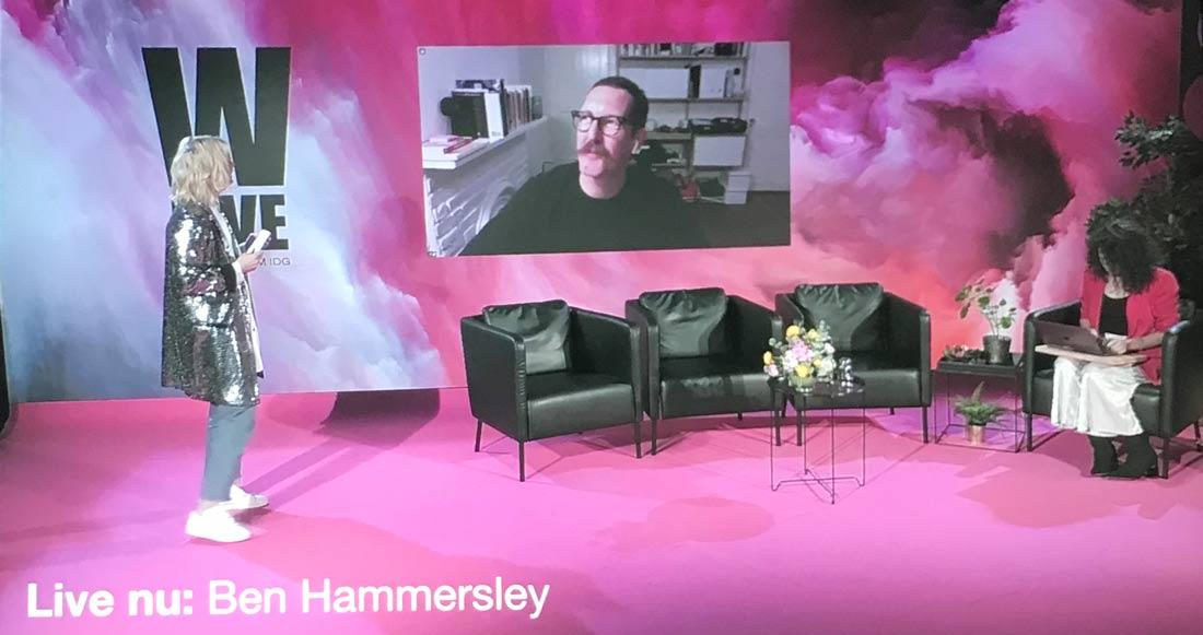 Ben Hammersley