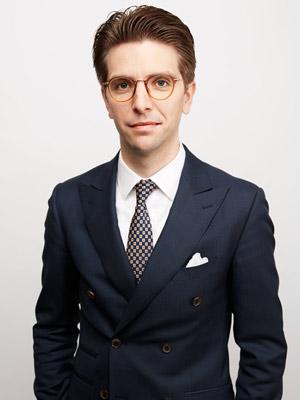 Alexander Jute