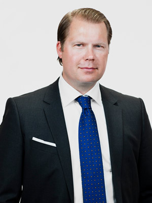 Daniel Tornberg