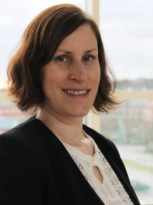 Sara Hernström