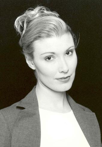 Anna Broback
