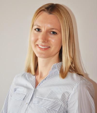 Suzanne Sjöberg