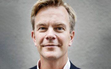 Möt medlem: Anders Sjöman, kommunikationschef, Centrum för Näringslivshistoria