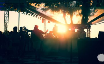 Vinn en biljett till DJ-battle i Almedalen!