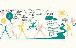 Kurs: Kreativa möten på riktigt