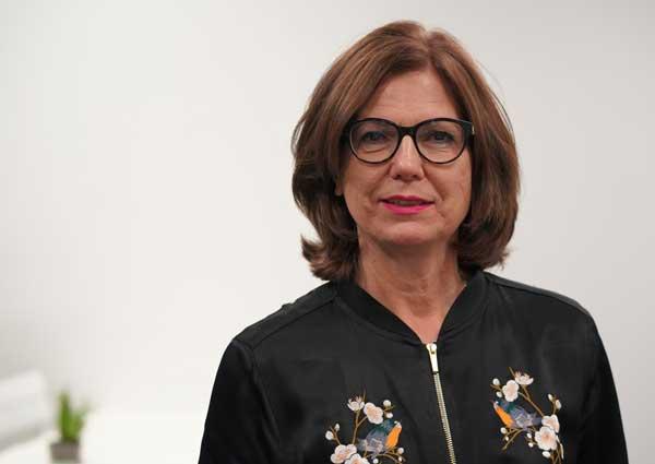 Pia Rohdin