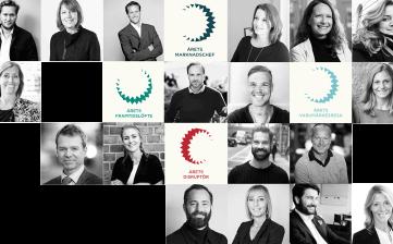 Juryn – Årets Marknadschef 2018