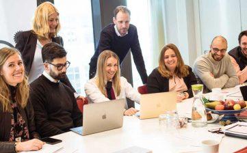 Marknadsföreningen Stockholm söker ledamöter till styrelsen 2020/2021
