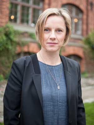 Gwen Lafage