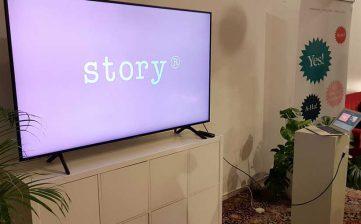 Referat: Värderingsdriven kommunikation med Story Relations