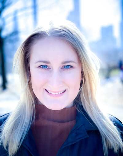 Antonia Ridderstrale