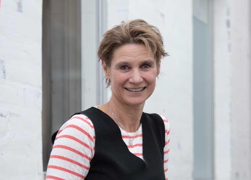 Agneta Berg