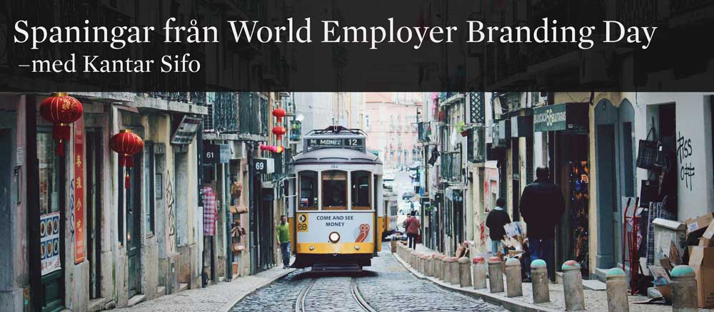 World Employer Branding Day