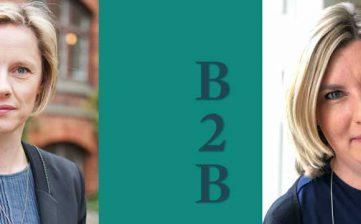 Möt de nya ledarna för B2B-nätverket!