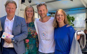 VIDEO: Almedalen 2019 – Framtidens konsument