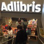Adlibris Go