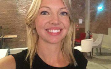 Möt vår nya Projektledare & medlemsansvarige: Rebecca Cannerfelt