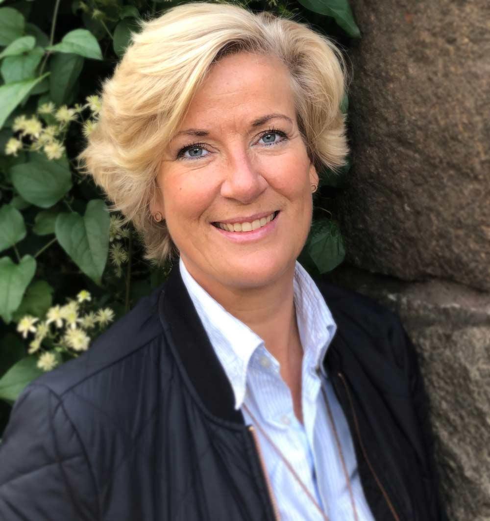 Ulrika Sundqvist