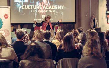 """""""Vi vill se äkthet – var unika!"""": Linda Hammarstrands bästa tips"""