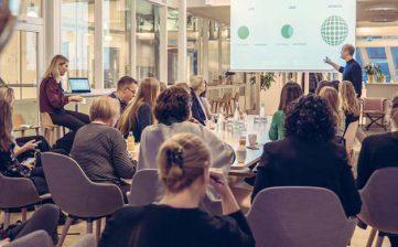 Hållbara varumärken –vad krävs av företagen idag?