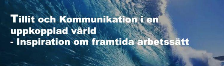 3 frågor: Karin Zingmark – Förändringsledning genom tillit och kommunikation