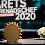 Årets Marknadschef 2020