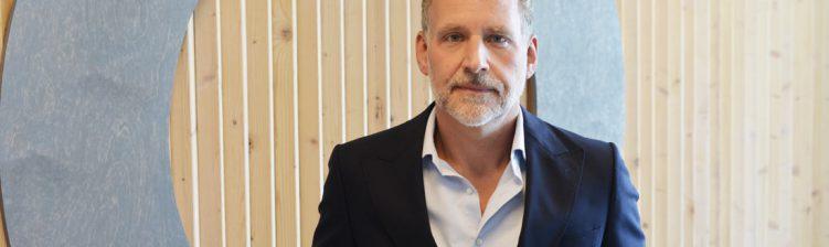 Vi möter Mats Mileblad, CEO på Onemotion